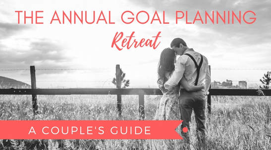 Marriage Goal Planning